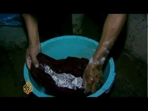 Peru's cocaine industry skyrockets