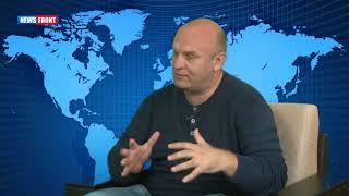 Дмитрий Таран  на базе переучрежденной Украины должно быть создано новое русское государство