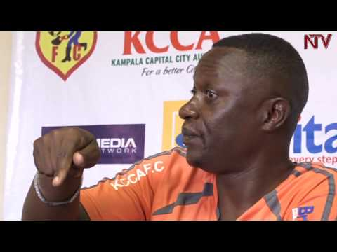 KCCA to face Tunisia's Esperance in 2018 CAF Champions League