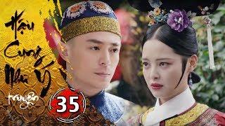 Hậu Cung Như Ý Truyện - Tập 35 [FULL HD] | Phim Cổ Trang Trung Quốc Hay Nhất 2018