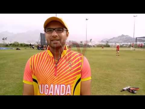 ICC LEAGUE B: Uganda hopes to maintain winning streak
