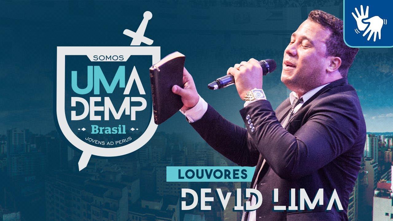 UMADEMP Brasil 2017: David Lima