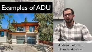 Financing An ADU (apartment Over The Garage) In DENVER
