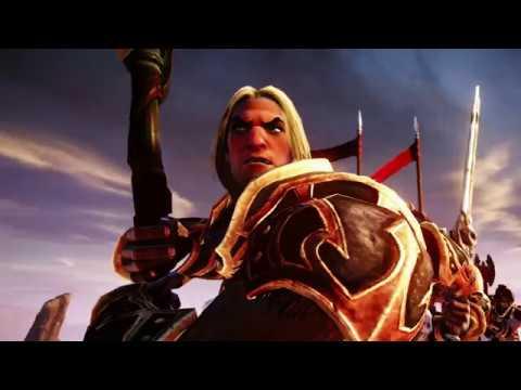 Theralon Manifesto Trailer - A Sandbox MMORPG That Was Cancelled