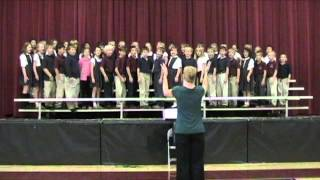 Grandparents Day Song 2012