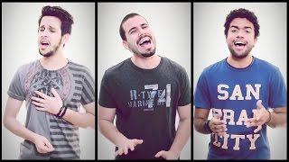 TriGO! - Claudinho E Buchecha (Medley)