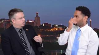 Interview with KCMO Mayor Pro Tem Scott Wagner
