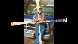 Charlie Louvin and Friends  ~~This Darn Pen~~.wmv