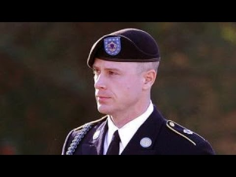 Bergdahl deserves a fair trial: Rob O'Neill