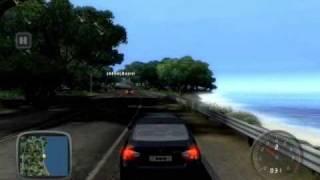 BMW E90 - Test Drive Unlimited