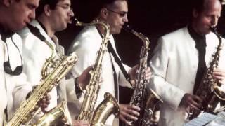 Saksofonowe Instrumentalne Melodie   ``Ramona``,``Śnieżny Walc``  I Inne ...