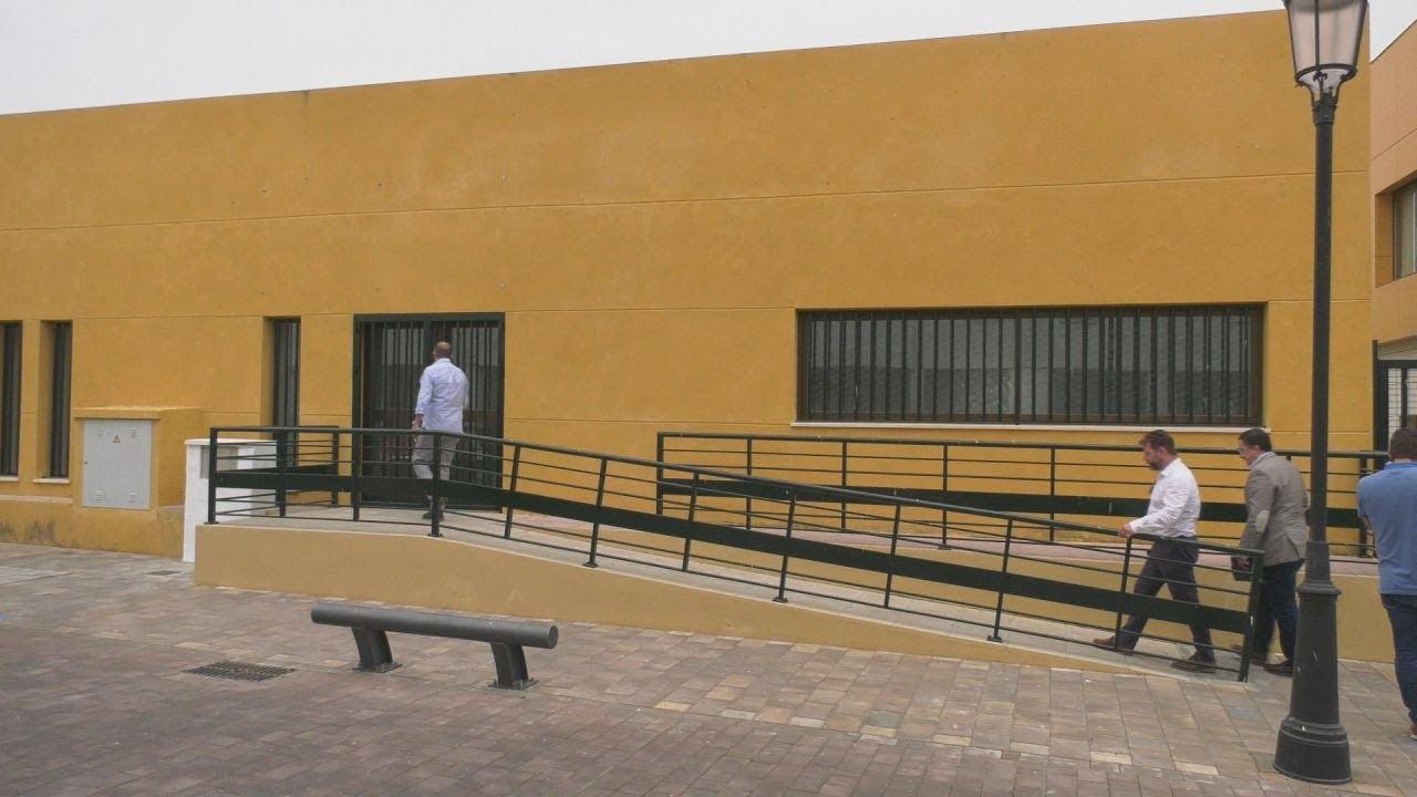 EL AYUNTAMIENTO QUIERE AGILIZAR LA APERTURA DE LA NUEVA OFICINA DEL PATRONATO DE RECAUDACIÓN EN SABINILLAS