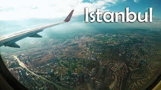 Travel to Istanbul (SultanAhmet, Topcapi Palace) #VLOG-11