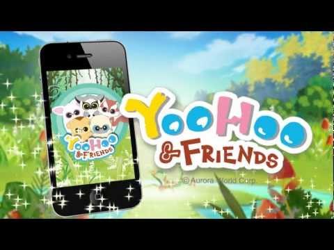 Video of Talking YooHoo Free