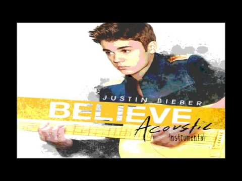 Justin Bieber Yellow Raincoat karaoke