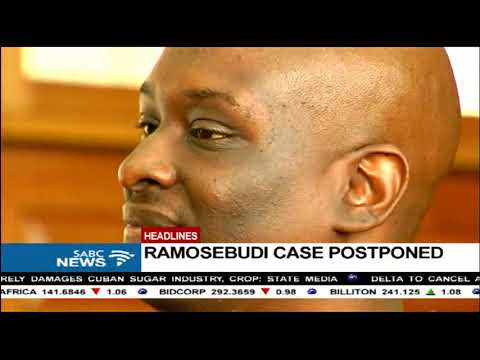 #SABCNews headlines @19h00 | 11 September 2017