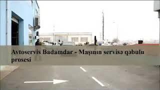 Bakıda yeni Avtomobil Servis Mərkəzi açılıb-VİDEO