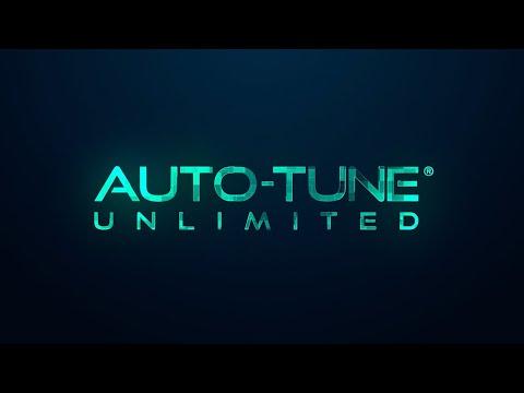 מעכשיו - Auto-Tune ללא הגבלת עדכונים, כמנוי