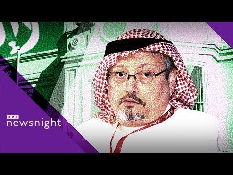 Jamal Khashoggi: What we know so far - BBC Newsnight