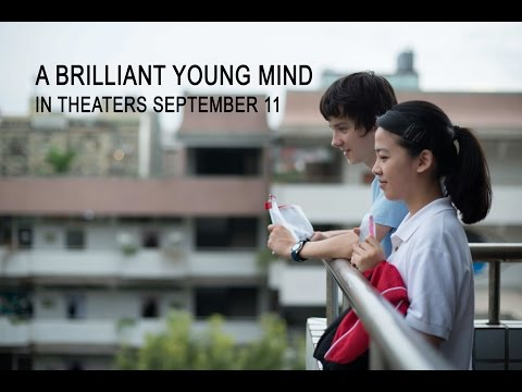 A Brilliant Young Mind US Trailer