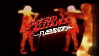Jagged Alliance Flashback video