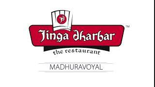 Jinga Dharbar Hotel ad