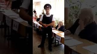 На выборах в Черкесске зафиксирован вброс бюллетеней, 10.09.2017