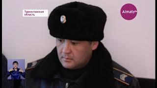 Охоту на скотокрадов объявила полиция Казахстана, Узбекистана и Кыргызстана (07.10.18)
