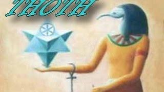 Egypt: The Book of Thoth - Secret Teachings