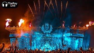 Nicky Romero & Stadiumx - ID [Ultra Music Festival 2019]