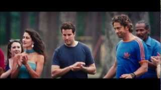 "Playing For Keeps - Official Clip - ""I Bet Coach Can Do It"""