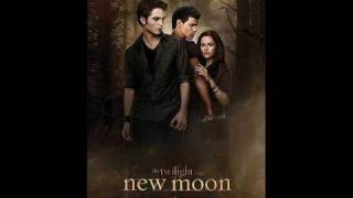 """Tautou"" - Brand New, From Stephenie Meyer's NEW MOON Playlist"