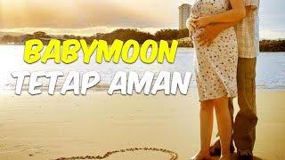4 Tips Babymoon yang Aman dan Nyaman, Tidak Harus Pilih Destinasi Romantis
