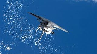 NASA - «Космические путешествия׃ Межзвездный полет & конец времён»