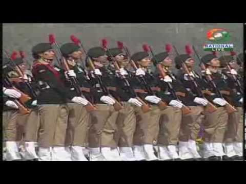 Live - Prime Minister's NCC Rally 2014