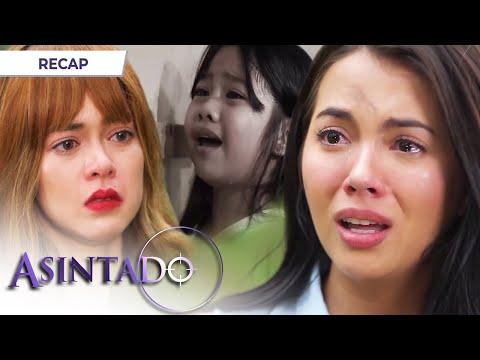 Asintado: Week 28 Recap - Part 2