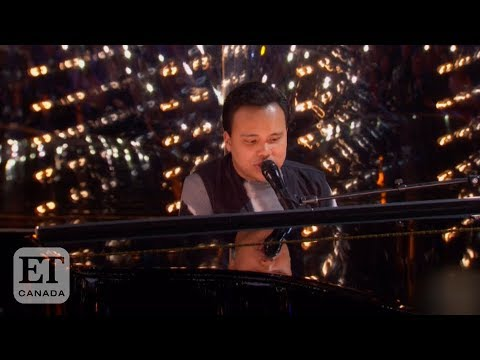 Kodi Lee Says His Final 'AGT' Performance Was 'Unbelievable'