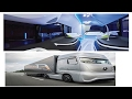 5 Future Trucks and  Buses (YOU MUST SEE)