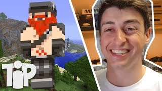 Minecraft   Today I Played