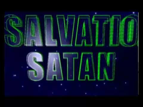Salvation of Satan Trailer