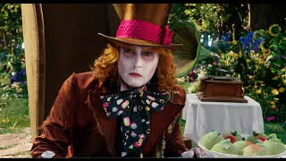 Trailer of Alice Through the Looking Glass (2016)
