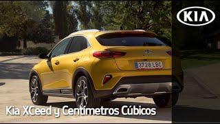 Prueba Kia XCeed por Centímetros Cúbicos | XCeed Trailer