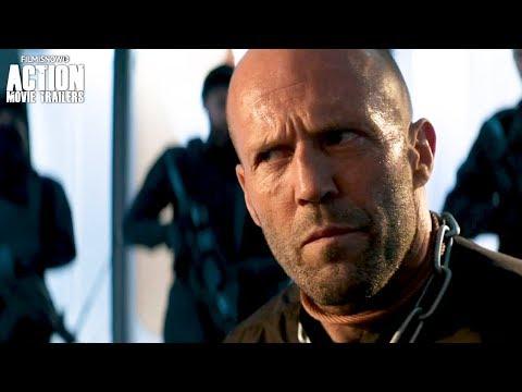 HOBBS & SHAW (2019) Trailer | Dwayne Johnson Fast & Furious Spin-Off Movie