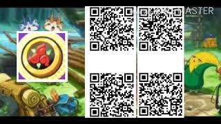 5 Star Coin Qr Codes Yo Kai Watch 2 免费在线视频最佳电影电视节目