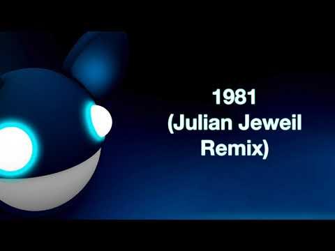 deadmau5 / 1981 (Julian Jeweil Remix) [full version]