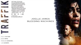 Joelle James - Bleeding Machines lyrics