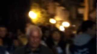 preview picture of video 'Somma Vesuviana, 26-05-2012, Paranza 3 Maggio.'