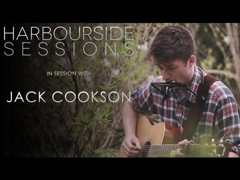 "Jack Cookson - ""The Head, The Heart and The Flesh"" 