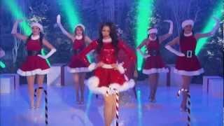 Zendaya - Shake Santa Shake - Official Music Video - Shake It Up