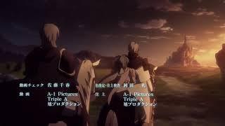 """グランクレスト戦記GrancrestSenkiEdEnding2""""Shoudou衝動""""byMashiroAyano[TVsize]"""